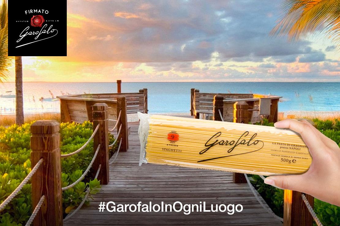 #GarofaloInOgniLuogo