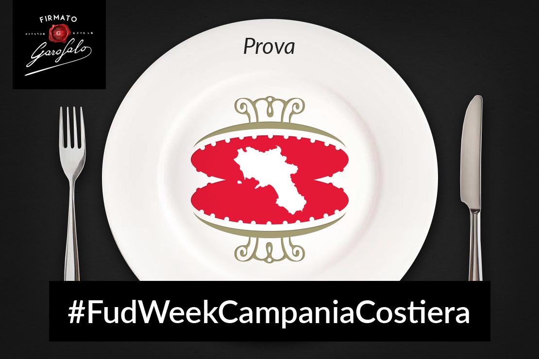 #FudWeekCampaniaCostiera