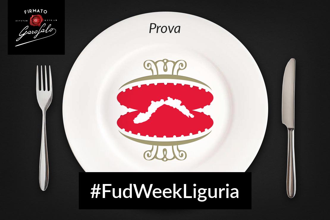 #FudWeekLiguria