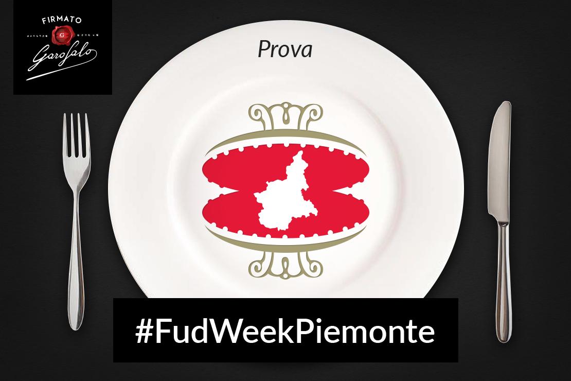 #FudWeekPiemonte