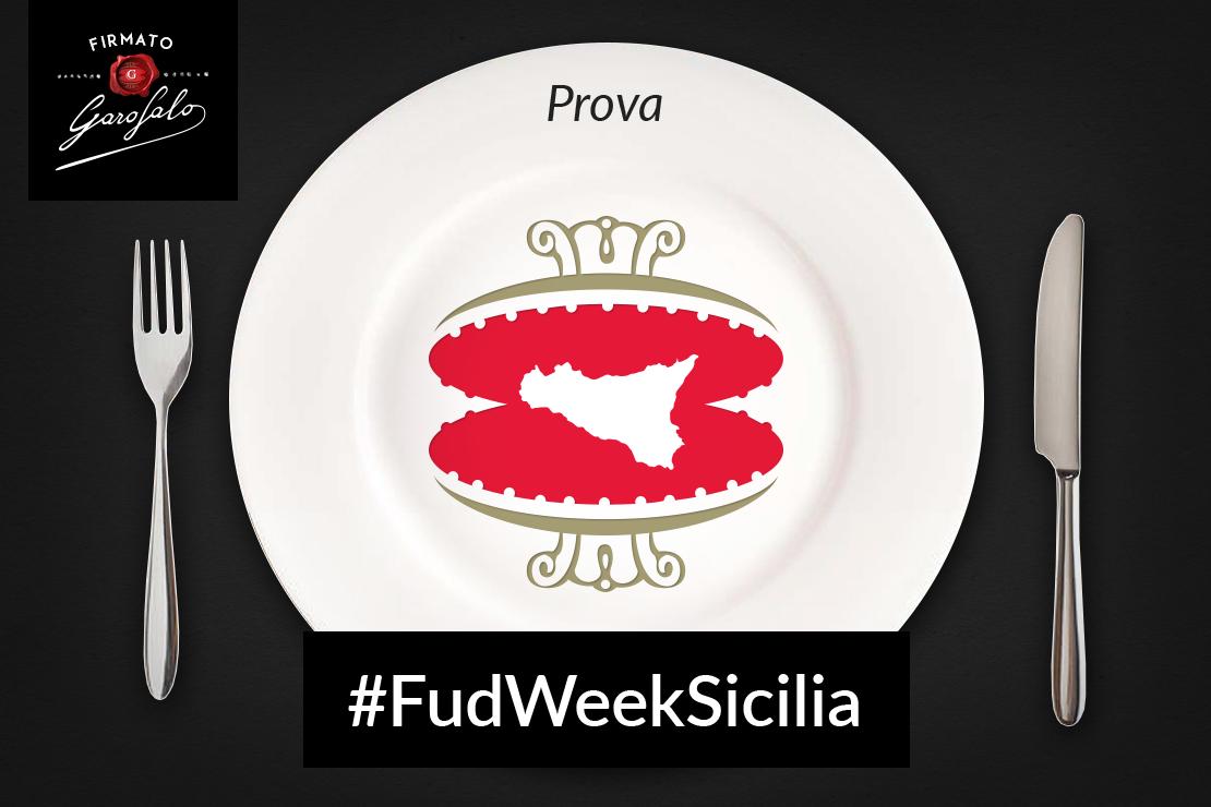 #FudWeekSicilia
