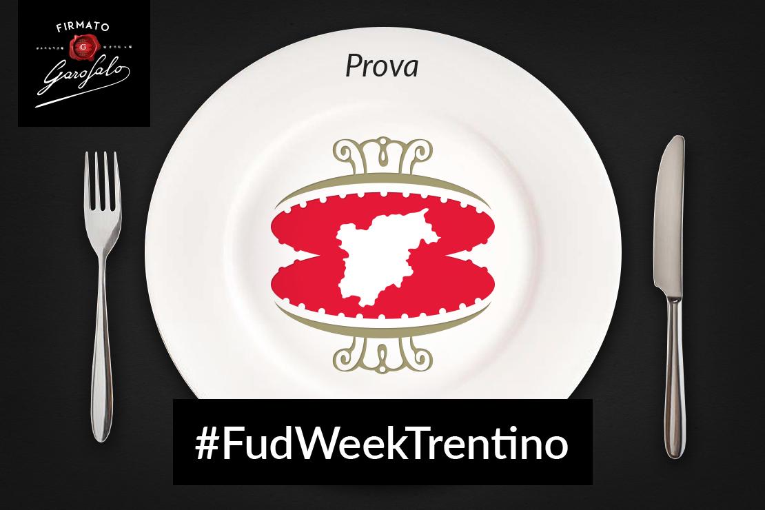 #FudWeekTrentino