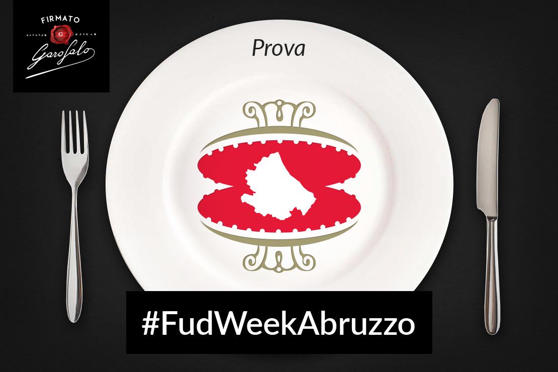 #FudWeekAbruzzo