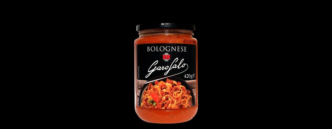 Salsa   Salsa a la Bolognese