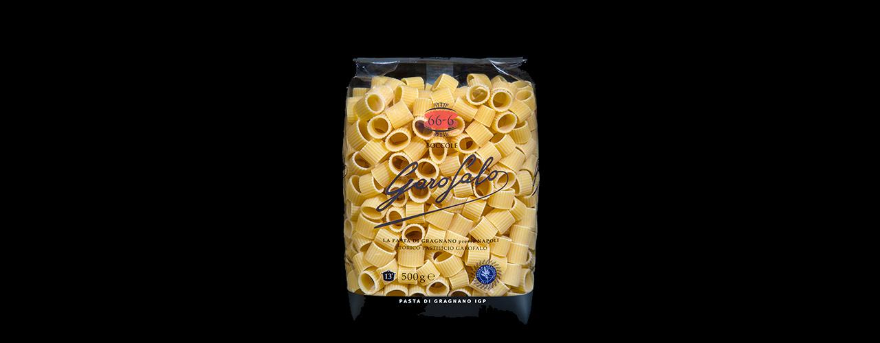 Pasta Corta 66-6 Boccole