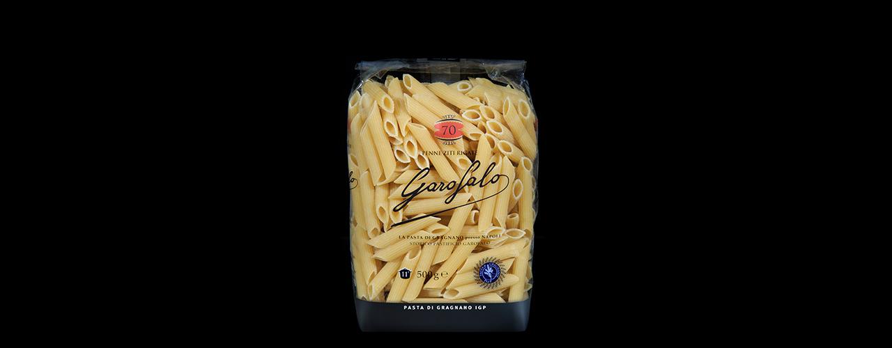 Pasta Corta 70 Penne ziti rigate