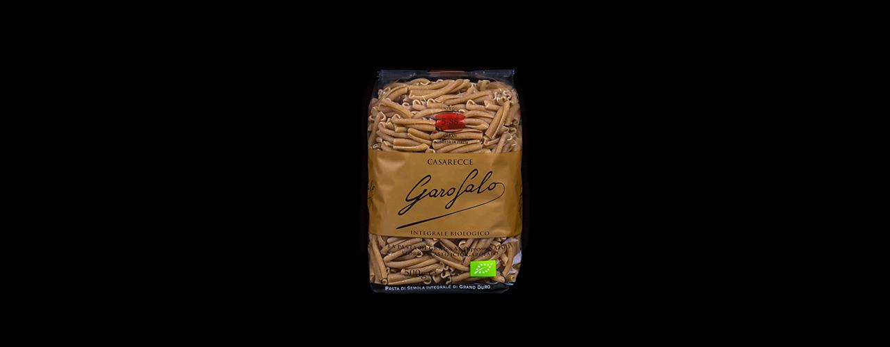 Short Cuts Whole Wheat 88-8 Casarecce integrali
