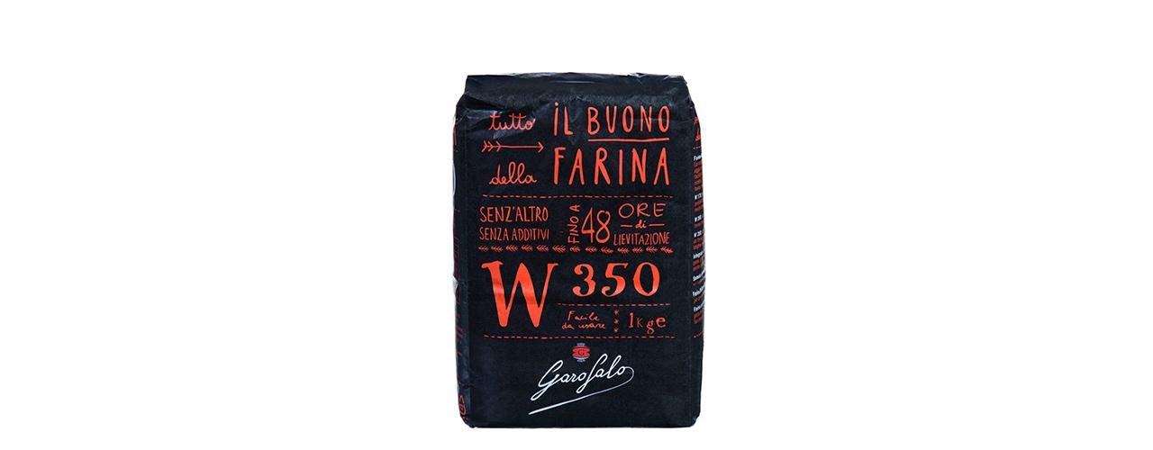 Farine e Semole   Farina W350