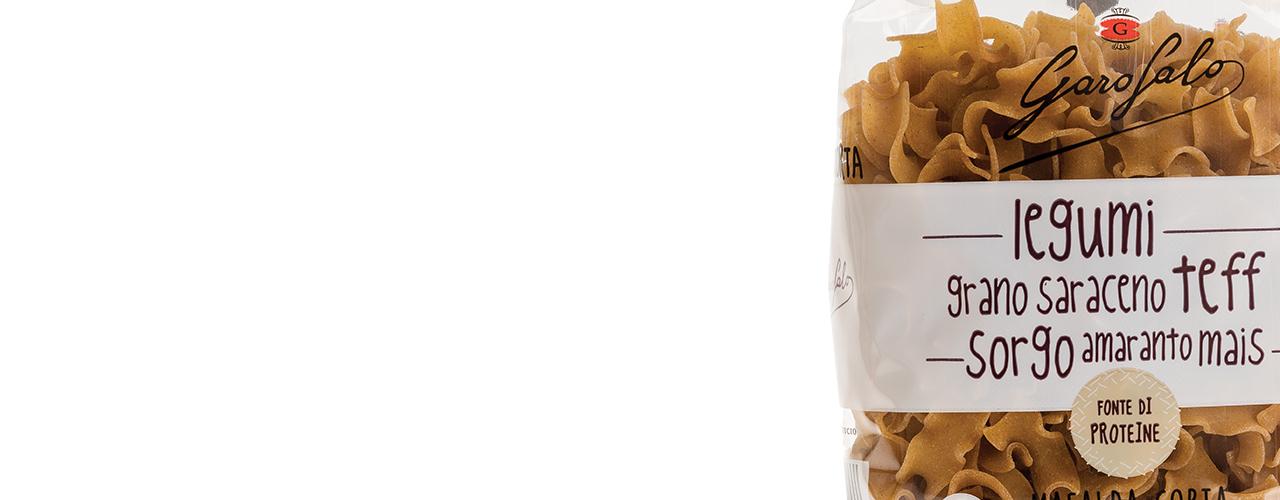 Legumi e cereali senza glutine   Mafalda Corta