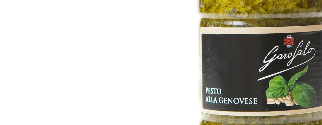 Pesto   Pesto a la Genovese