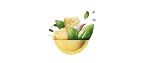Pesto au Basilic Italien