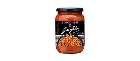 Pasta Sauce Bolognese