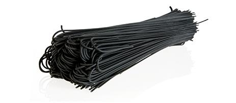 Spaghetti nero di seppia