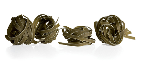 N°10-33 Tagliatelle nido primavera