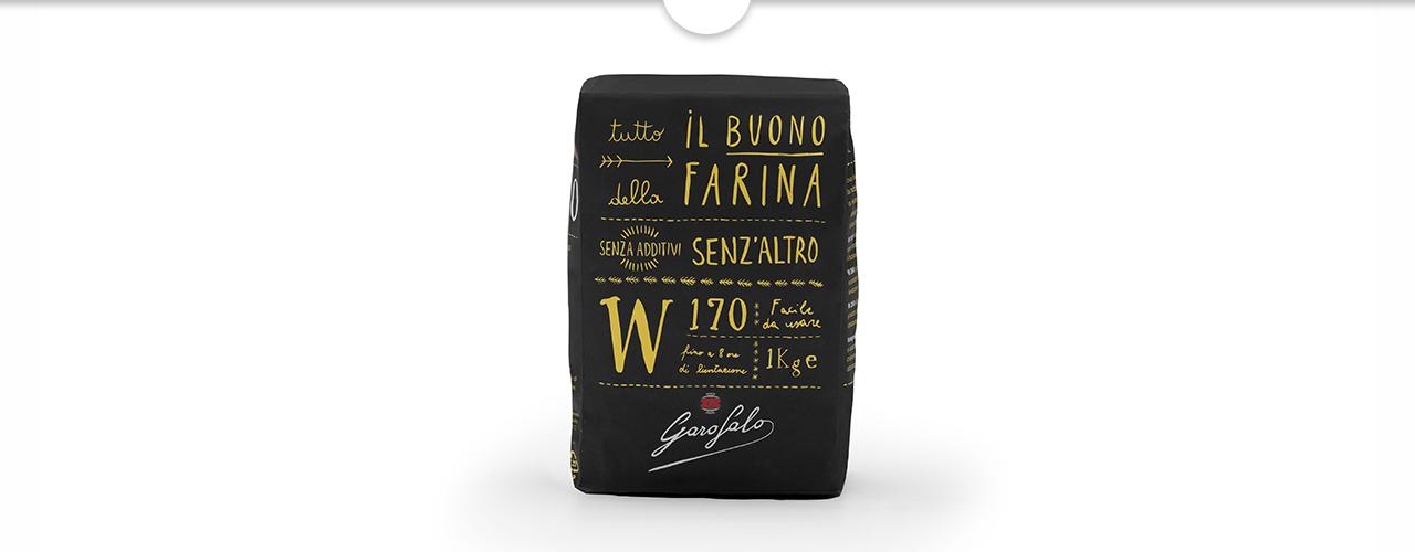 Farine e Semole   Farina W170