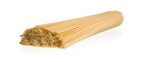 N°9 Spaghetti