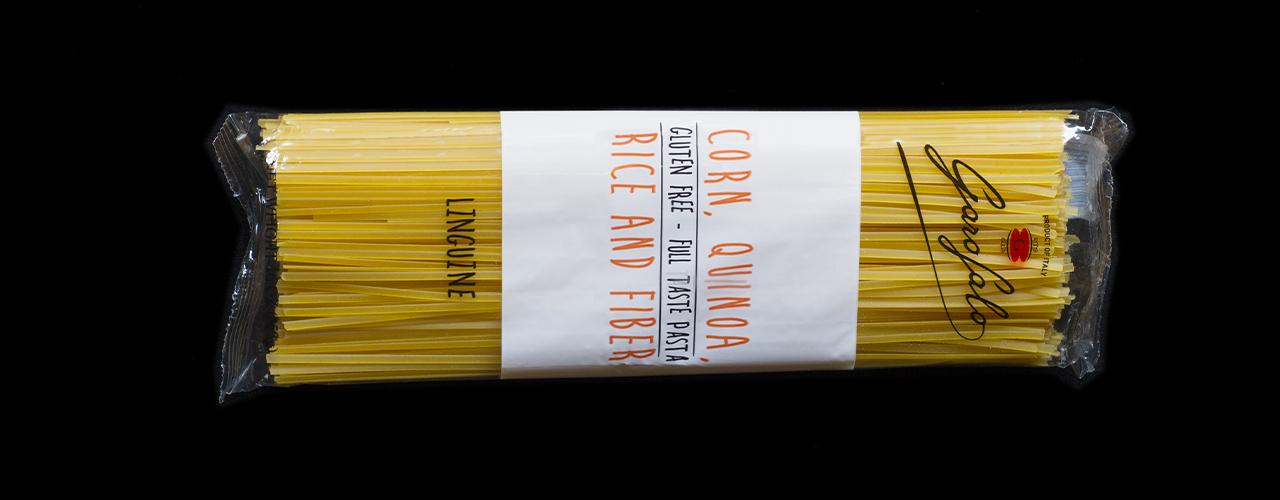 Lange vormen Glutenvrij   Linguine