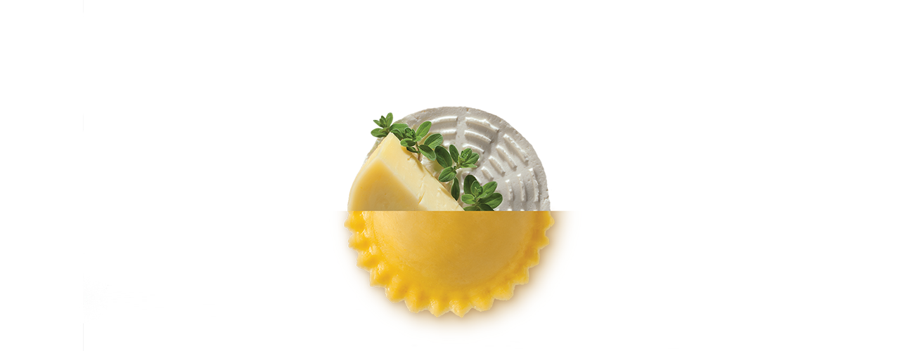 Pasta Fresca Ripiena   Ravioli Capresi