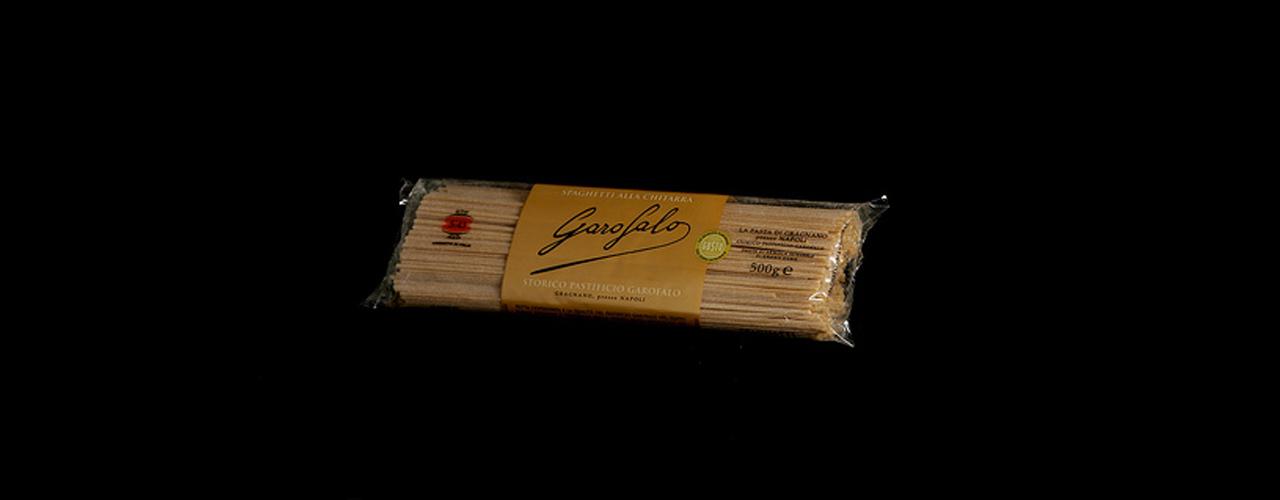 Speciale Integrale 5-43 Spaghetti alla chitarra integrali
