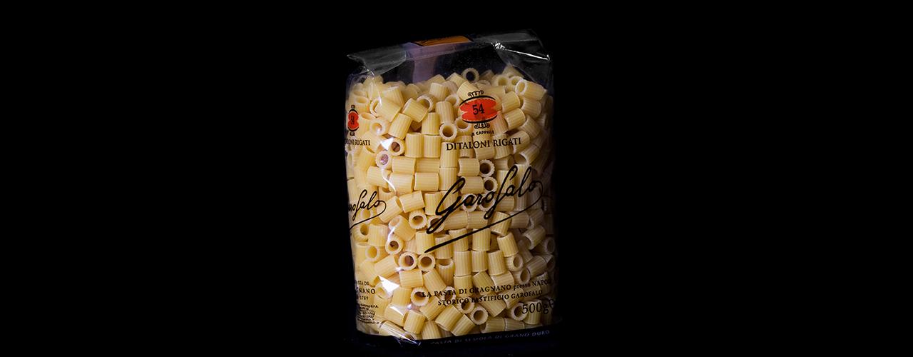 Pasta Corta 54 Ditaloni Rigati