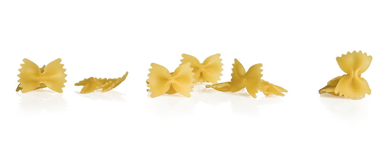Short Cuts 78 Farfalle
