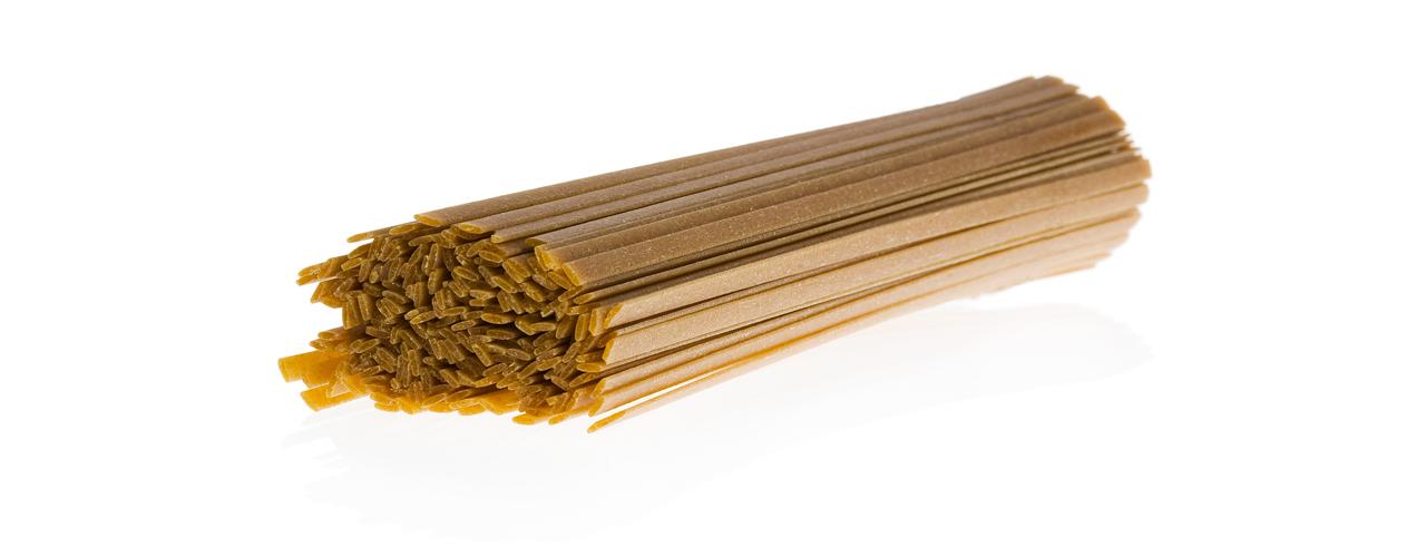 Lång Fullkorn Pasta 5-15 Fettucce integrali