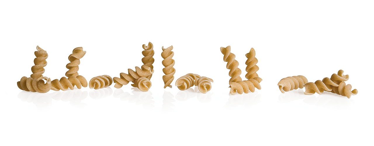 Short Cuts Whole Wheat 5-63 Fusilli Integrali