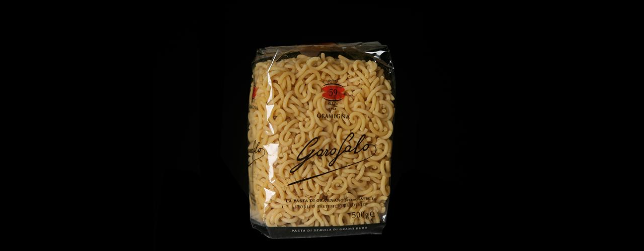 Pasta Corta 59 Gramigna