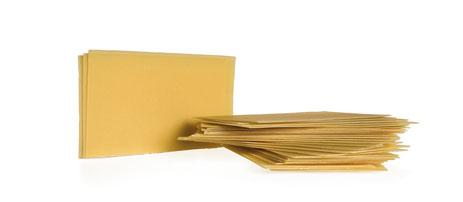 N°3-64 Lasagna