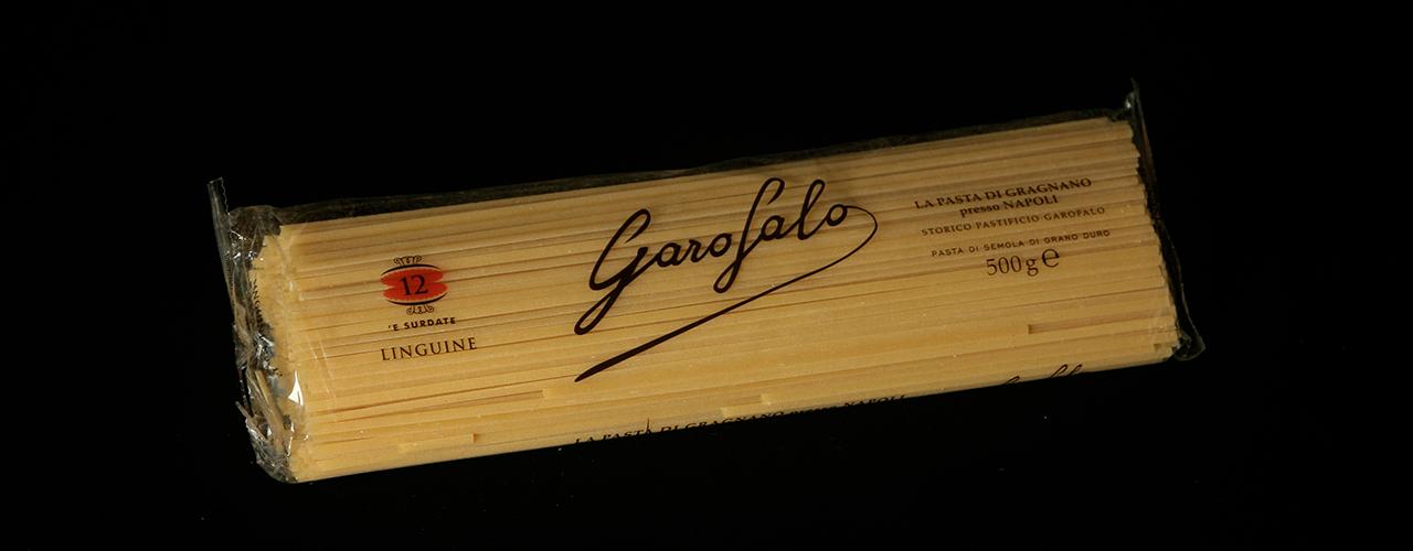 Lange Pasta 12 Linguine