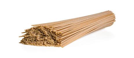 N°5-09 Spaghetti Integrali