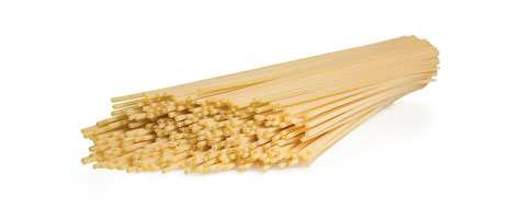 N°40-3 Spaghetti alla chitarra