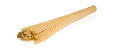 N°8-25 Spaghetti lunghi