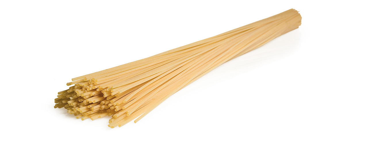 Cortes Especiais 3-25 Spaghetti Lunghi Carta blu