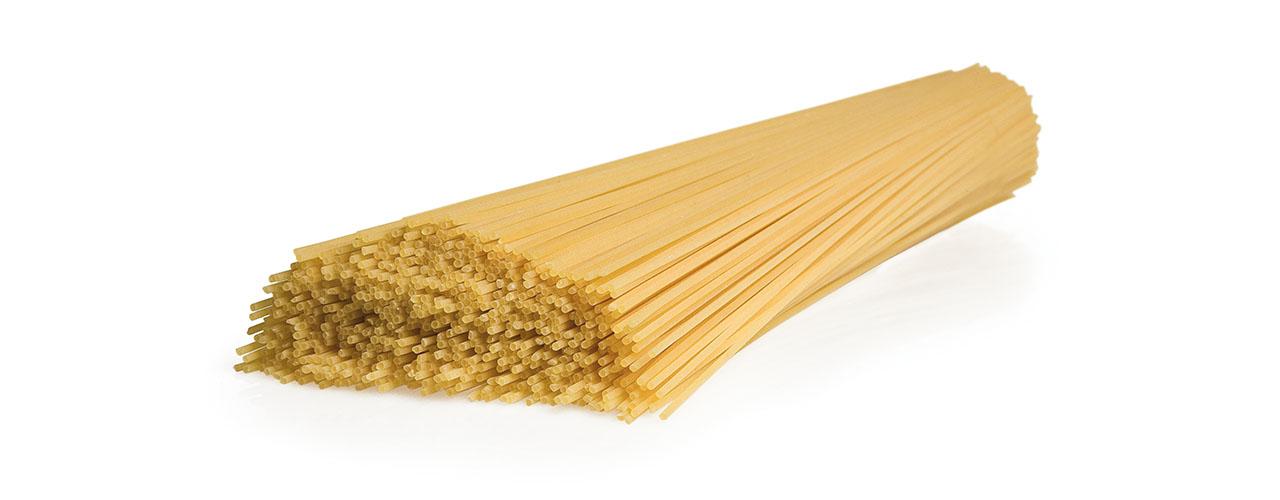 Massa Longa 4 Spaghettini
