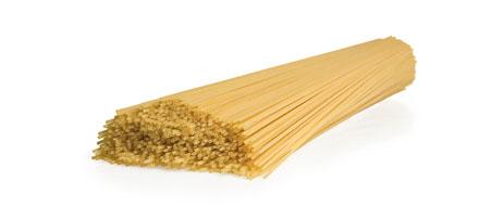 N°4 Spaghettini