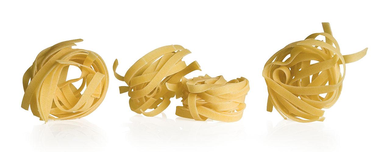 Pasta especial 90-2 Tagliatelle nido