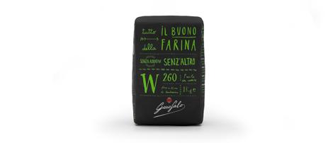 Farina W260