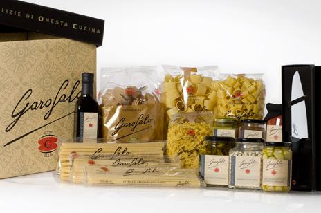 Pasta Garofalo - Local Products